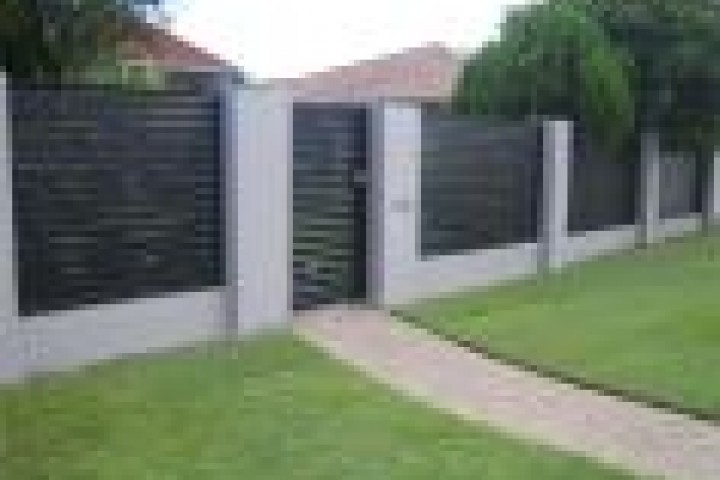 Landscape Supplies and Fencing Aluminium fencing 720 480