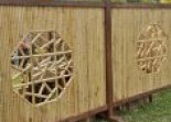 Bamboo fencing Landscape Supplies and Fencing