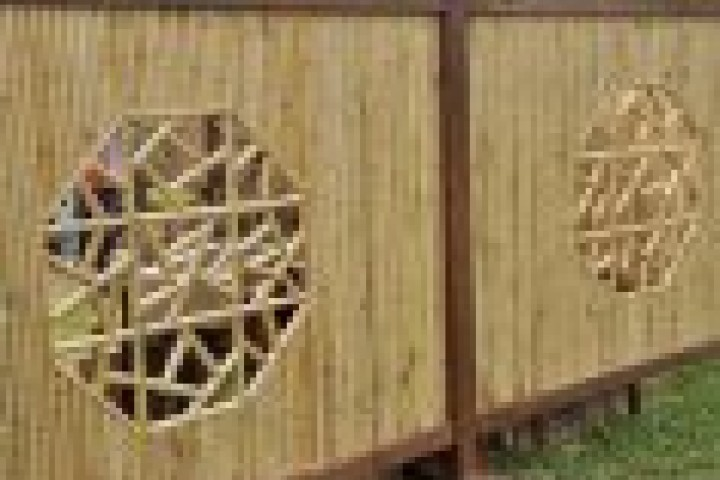 Landscape Supplies and Fencing Bamboo fencing 720 480
