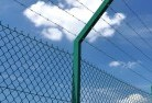 Abbotsford NSW Barbed wire fencing 8