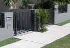 Abbotsford NSW Boundary fencing aluminium 3old