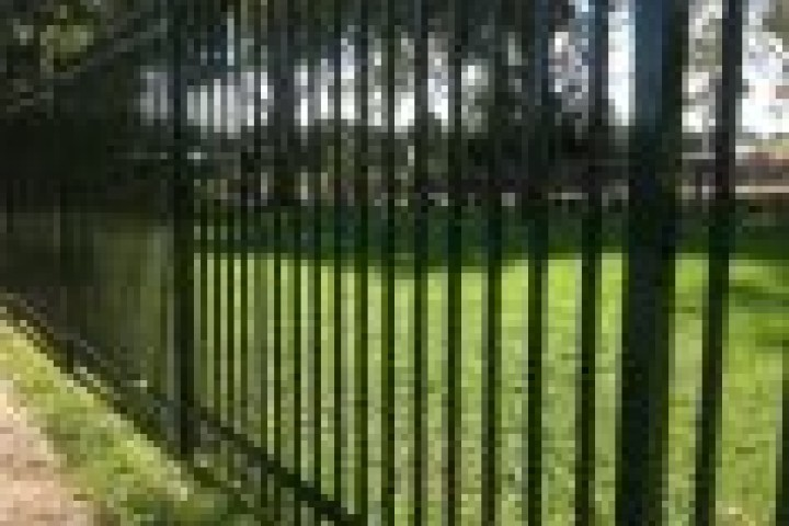 Landscape Supplies and Fencing Boundary Fencing Aluminium 720 480