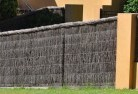 Abbotsford NSW Brushwood fencing 3