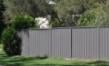 Your Local Fencer Colorbond fencing