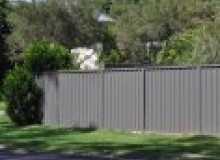 Kwikfynd Colorbond fencing abbotsfordnsw