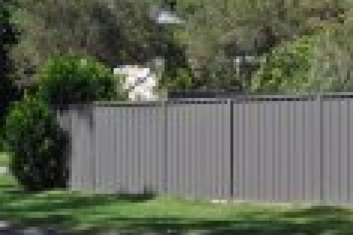 Landscape Supplies and Fencing Colorbond fencing 720 480
