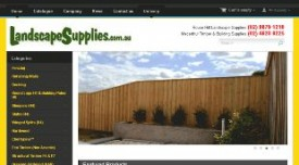 Fencing Abbotsford NSW - Landscape Supplies and Fencing