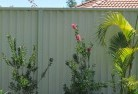 Abbotsford NSW Corrugated fencing 1