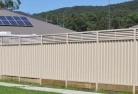 Abbotsford NSW Corrugated fencing 2