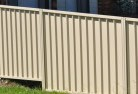 Abbotsford NSW Corrugated fencing 6