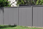Abbotsford NSW Corrugated fencing 9
