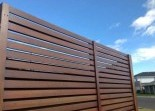 Fencing in Landscape Supplies and Fencing