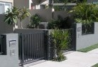 Abbotsford NSW Front yard fencing 10