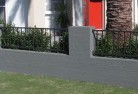 Abbotsford NSW Front yard fencing 11