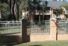 Abbotsford NSW Front yard fencing 13