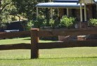 Abbotsford NSW Front yard fencing 31