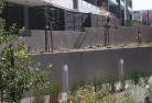 Abbotsford NSW Garden fencing 1