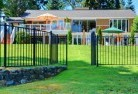 Abbotsford NSW Garden fencing 35