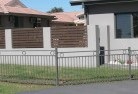 Abbotsford NSW Garden fencing 4