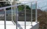 Landscape Supplies and Fencing Glass balustrading