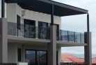 Abbotsford NSW Glass balustrading 13