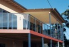 Abbotsford NSW Glass balustrading 1
