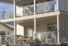 Abbotsford NSW Glass balustrading 9