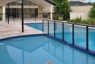 Abbotsford NSW Glass fencing 15