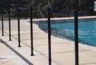 Abbotsford NSW Glass fencing 5