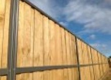 Kwikfynd Lap and Cap Timber Fencing abbotsfordnsw