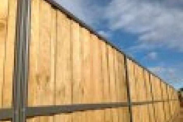 Landscape Supplies and Fencing Lap and Cap Timber Fencing 720 480