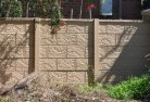 Abbotsford NSW Panel fencing 2