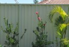Abbotsford NSW Panel fencing 6