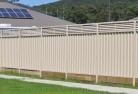 Abbotsford NSW Panel fencing 7