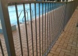 Pool fencing Landscape Supplies and Fencing