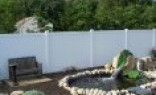 Landscape Supplies and Fencing Privacy fencing