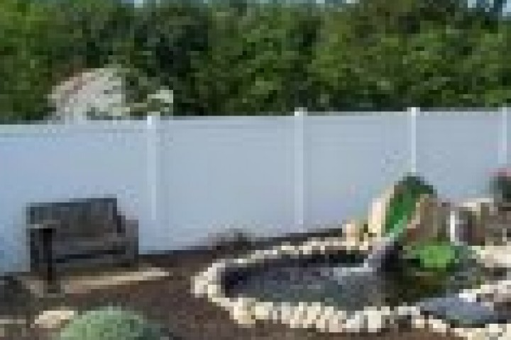 Landscape Supplies and Fencing Privacy fencing 720 480