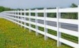 Landscape Supplies and Fencing Pvc fencing