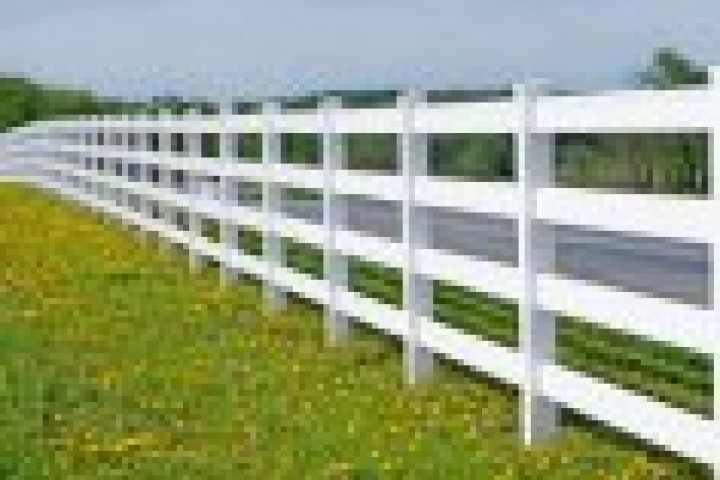 Landscape Supplies and Fencing Pvc fencing 720 480