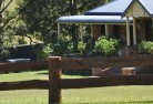 Abbotsford NSW Rural fencing 13