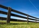Rural fencing Modular Glass Installations