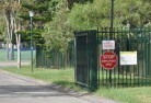 Abbotsford NSW School fencing 5