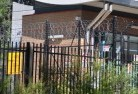 Abbotsford NSW School fencing 6