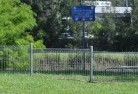 Abbotsford NSW School fencing 9