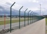 Security fencing Landscape Supplies and Fencing