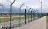 Landscape Supplies and Fencing Security fencing