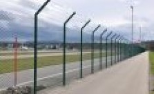 Modular Glass Installations Security fencing Kwikfynd