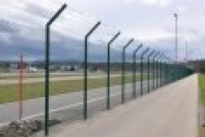 Landscape Supplies and Fencing Security fencing 720 480