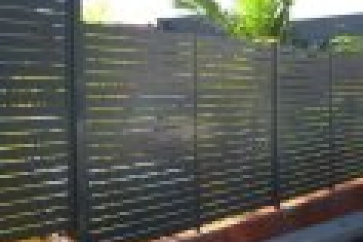 Landscape Supplies and Fencing Slat fencing 720 480