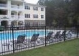 Steel fencing Modular Glass Installations